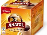 delecta anatol kawa zbozowa