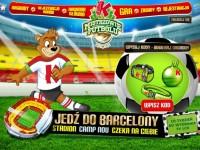 mistrzowie futbolu kubuś