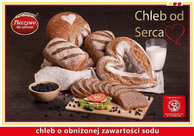 Chleb od Serca ULDO plakat