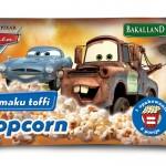 Popcorn ZLOMEK Bakalland i Disney