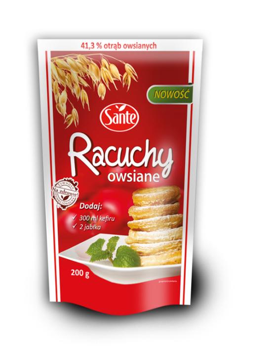 Sante Racuchy owsiane