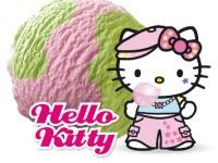 Lody Hello Kitty