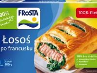 Losos po francusku FRoSTA