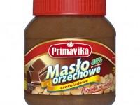 Masło orzechowe czekoladowe Primavika