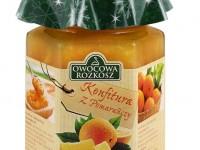 Konfitura z pomarańczy Owocowa Rozkosz