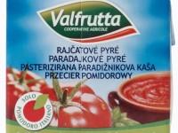 Przecier pomidorowy 500 ml Valfrutta