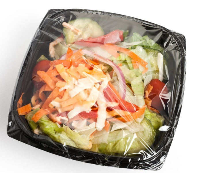 Przechowywanie potraw w lodówce