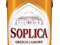Soplica 500 ml Orzech Laskowy