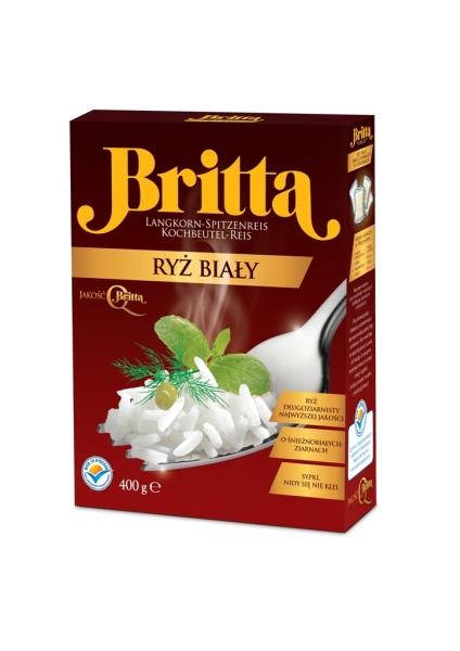 Britta Ryż Biały