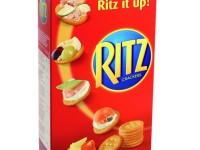 Krakersy Ritz