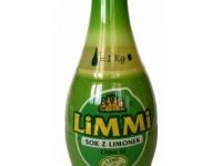 LiMMi lemonka 200 ml