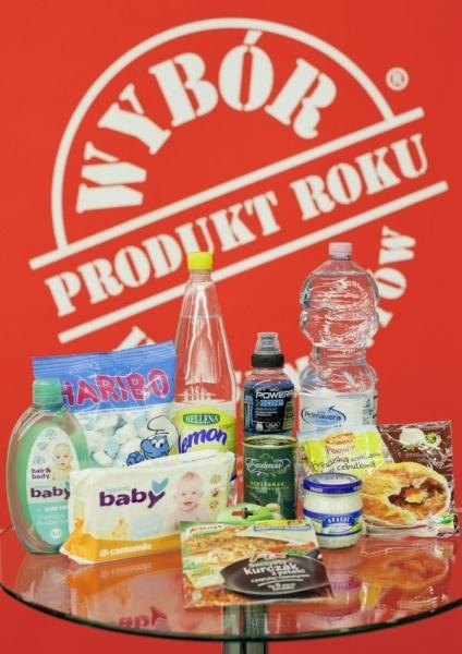 Produkt Roku Polska - Laureaci 2013