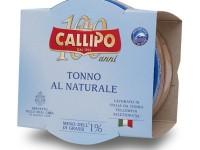 Callipo - Tuńczyk w sosie własnym