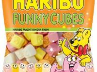 Haribo Funny Cubes