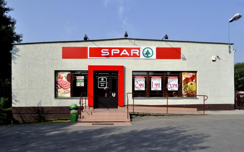SPAR Godowa