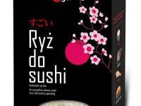 Sugoi Ryż do sushi