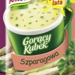 Gorący Kubek Knorr - Szparagowa