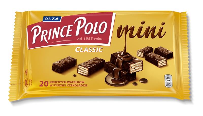 Prince Polo mini