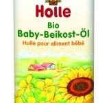 Holle Olej dla dzieci Bio