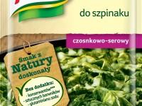 Sos do warzyw na ciepło Knorr - do szpinaku