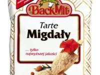 BackMit Tarte Migdały