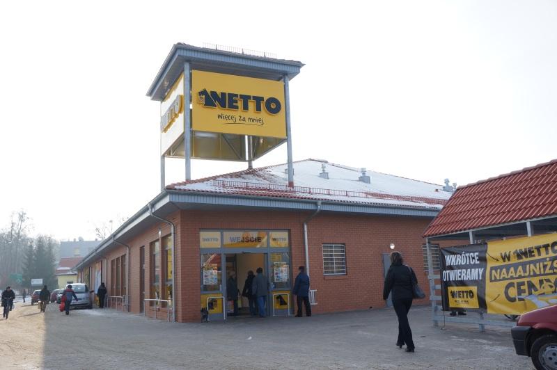 Netto Bartoszyce