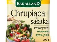 Bakalland - Chrupiąca sałatka