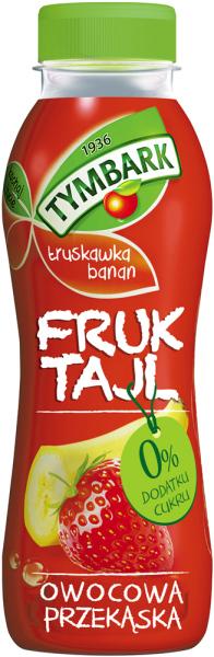 Fruktajl Tymbark