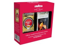 Lavazza & Lindt