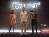Lody Cortina - spot reklamowy