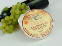 Camembert Reflets de France