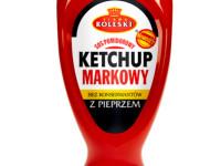 Ketchup Markowy Roleski