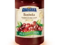 Stovit Borówka