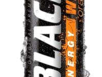 Black Wild - puszka