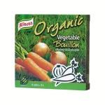 Ekologiczny Rosół warzywny Knorr