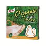 Ekologiczny Rosół z kury Knorr