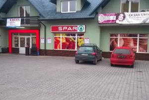 SPAR Łańcut