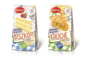 Delecta Biszkopt i Kruche