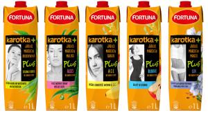 Fortuna Karotka Plus