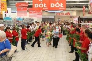 Auchan CH Osowa