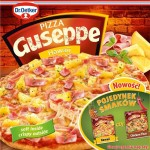 Pizza Guseppe Hawaii
