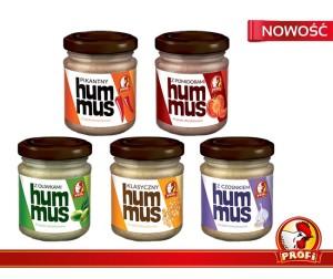Hummus Profi