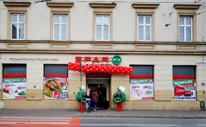 SPAR Kraków Starowiślna