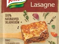 Naturalnie Smaczne Knorr - Lasagne