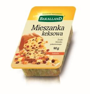 Bakalland Mieszanka keksowa