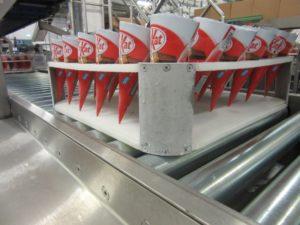 Lody Kit-Kat - Producent lodów Nestlé