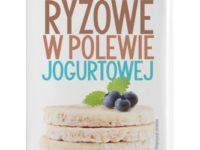 Kupiec - Wafle jogurtowe 4szt