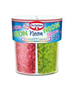 Dr Oetker Neon