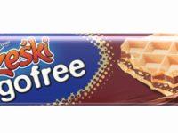 Grześki Gofree chocolate