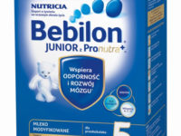 Bebilon JUNIOR 5 z Pronutra+ 1200g